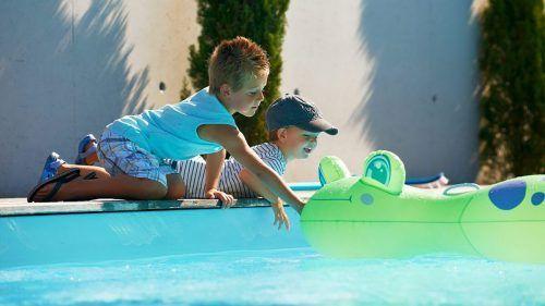 Wasser zieht Kinder magisch an. Doch es ist höchste Vorsicht geboten. Schnell ist ein furchtbares Unglück passiert. HAGEN