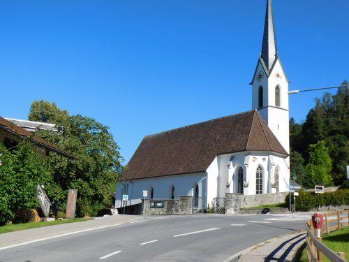 Die Gemeinde Röthis hat für das Jahr 2021 Investitionen in den Friedhof geplant.Mäser