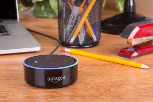 """""""Alexa"""" soll nun auch Mietern ohne Account ihre Dienste leisten."""