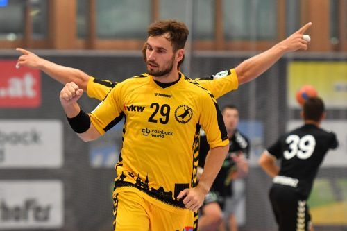 Alexander Wassel performte zum Saisonauftakt extrem stark. Das soll sich heute in Tirol wiederholen.gepa
