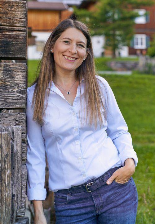 Alexandra Battlogg will Bürgermeisterin von St. Anton werden.Salizzoni