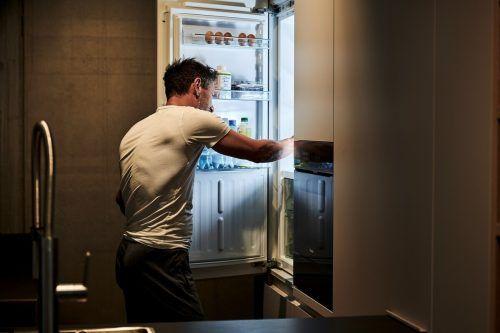 Alte Kühl- und Gefriergeräte gehören mit zu den Stromfressern im Haushalt. Mit Hilfe der illwerke vkw Prämie lohnt sich der Gerätetausch jetzt noch mehr. illwerke vkw