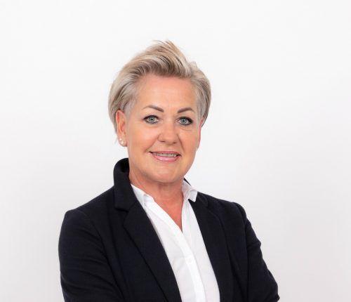 Andrea Buri (56) tritt für FPÖ und Parteifreie in Götzis an.