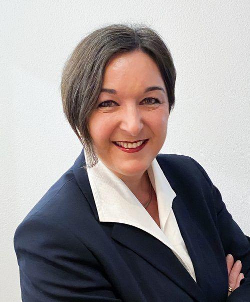 """Andrea Tschofen-Netzer (47) tritt für """"Gemeinsam für Tschagguns-Parteifreie"""" an."""