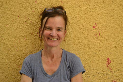 Brigitta Soraperra fokussiert sich auf gesellschaftspolitisch wichtige Themen. BI