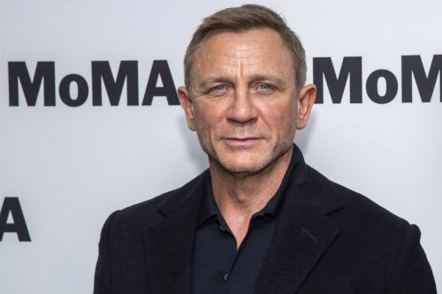 """Daniel Craig wollte """"keine Neuauflage"""" von James Bond sein. AP"""