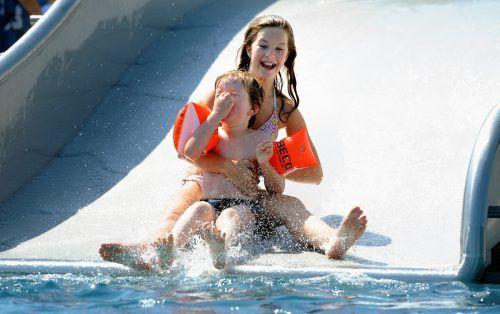 Das Freibad Rheinauen zieht Bilanz der Badesaison 2020.