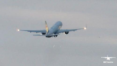 Der Oxfam-Studie zufolge sind Flugverkehr und SUVs besonders schädlich.