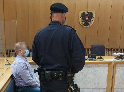 Der Sohn soll im Februar seinen 78-jährigen Vater erwürgt haben. APA