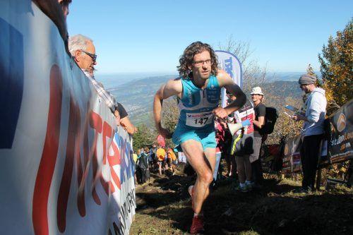 Der Staufenlauf ist als Berglauf überregional bekannt. Nun musste er für dieses Jahr abgesagt werden.cth