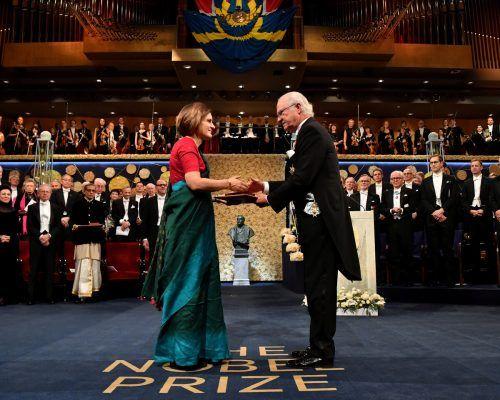 Die diesjährigen Nobelpreisträger werden in zwei Wochen bekannt gegeben. Reuters