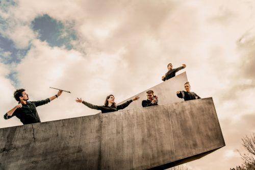 Die Klanghelden bieten Konzerte für Schulklassen. Der Vorarlberger Kulturservice vermittelt sie. viktor Marin