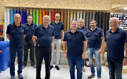 Die Mitglieder der WiGi blickten nicht nur auf das Jahr 2019 zurück, sondern auch auf die mittlerweile 20 Jahre seit der Gründung des Vereins. Wigi