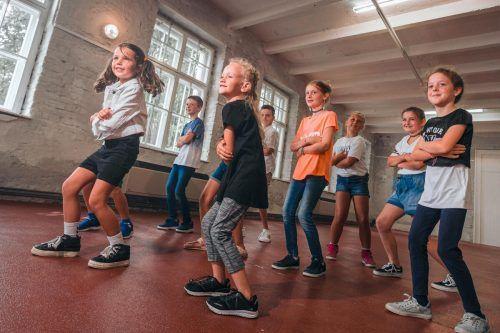 Die Soulbox Dance School lädt am Samstag zum Tag der offenen Tür. Verein
