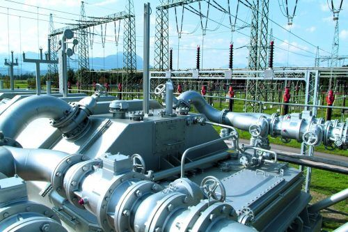 Die Stromerzeugung spielt für die Energiewende eine entscheidende Rolle. VKW