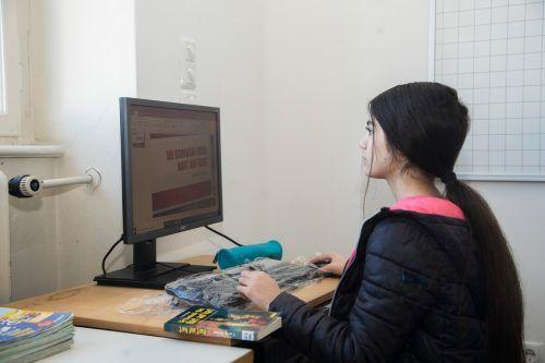 Digitale Ausbildung ist wichtig, die Wirtschaft hilft dabei. Paulitsch