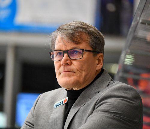 Dornbirn-Coach Kai Suikkanen.gepa