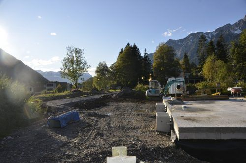"""Drei Bauplätze in """"St. Magnus"""" warten noch auf neue Eigentümer. DOB"""