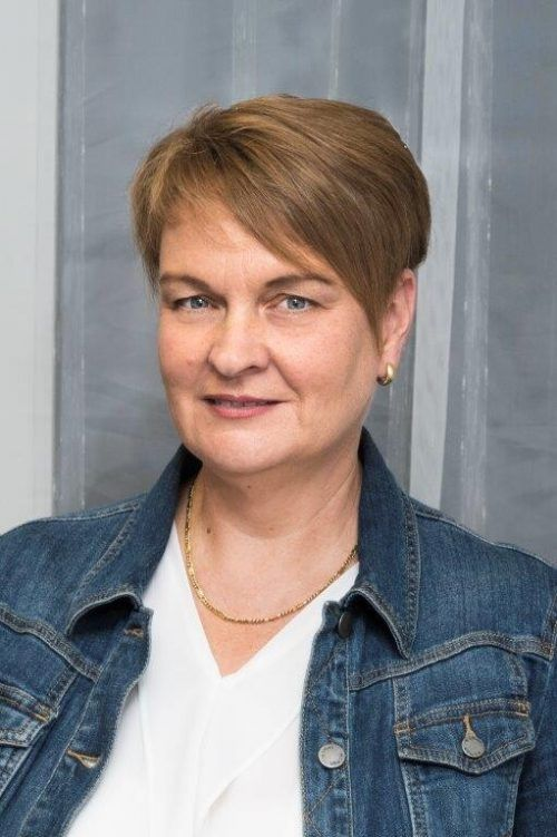 Elisabeth Schneider (51) geht für die Fußacher Wählergemeinschaft ins Rennen.