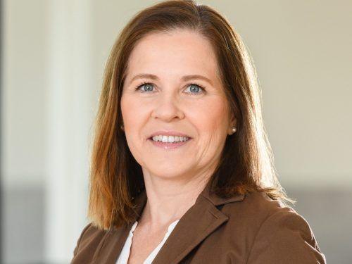 """Eva Schönleitner, CEO von crate.io: """"Komplett quelloffene Datenbank.""""FA"""