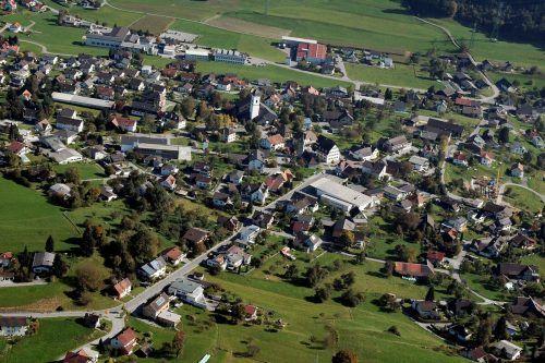 Für die Belebung des Ortskerns wurde Göfis vergangene Woche mit dem VCÖ-Mobilitätspreis ausgezeichnet.