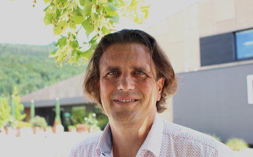 Gerd Hölzl (54) tritt für Gemeinsam für Koblach – Koblacher Volkspartei an.