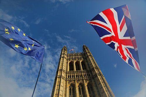 Die Verhandlungen zwischen der EU und Großbritannien gestalten sich als äußerst schwierig. AFP