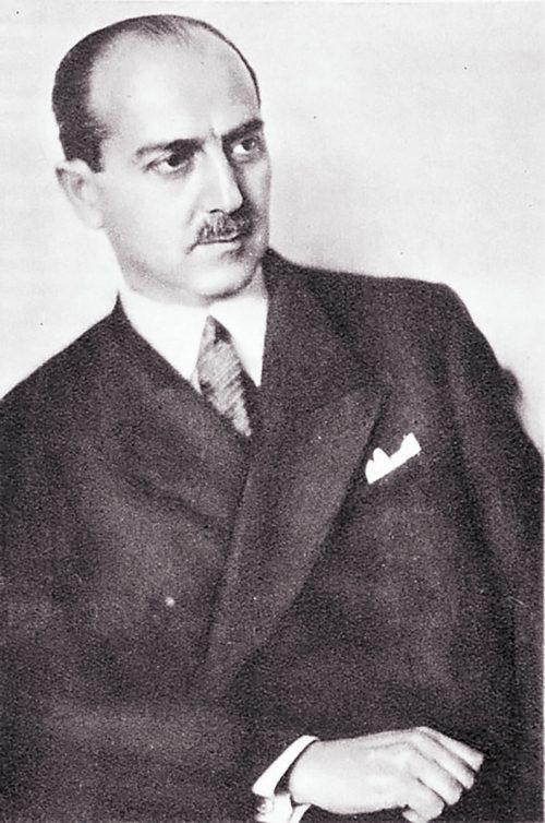 Hans Kelsen (1881–1973), der Architekt der Verfassung, gilt als einer der wichtigsten Rechtswissenschaftler des 20. Jahrhunderts. Er lehrte in Österreich, Deutschland, der Schweiz, der Tschechoslowakei und in den USA. ÖNB