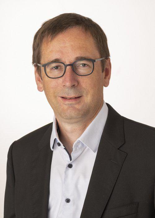 Hubert Josef Graf, Bezau.W. Hollenstein