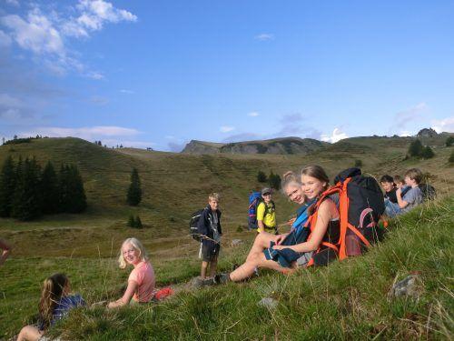 Im Gymnasium Feldkirch wird ab Herbst eine Nachmittagsbetreuung für Schüler angeboten.BG Feldkirch/BP