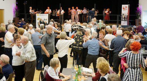 Im kommenden Herbst werden keine Tanzveranstaltungen stattfinden.Vorarlberger Seniorenbund