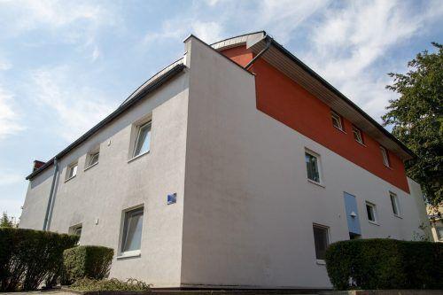 In einer Wohnung in der Stadt Salzburg kam es zu dem schrecklichen Familiendrama. APA