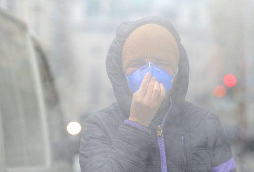 In Europa stellt die Luftverschmutzung nach wie vor die größte Umweltbedrohung für die Gesundheit dar. APA