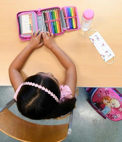 Investitionen könnten laut KDZ ausbleiben, auch im Bildungsbereich.APA