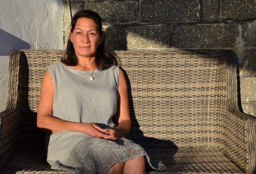 Jetzt nimmt sich Olivia Martin-Ganahl Zeit, ihre Träume und Ziele weiterzuentwickeln. HRJ