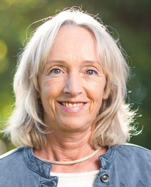 Karin Schindler (55) ist die Spitzenkandidatin für Die Grünen Lauterach.
