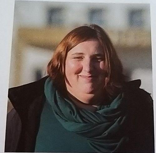 Manuela Stampfl (41) ist die Spitzenkandidatin der FPÖ in Lochau.