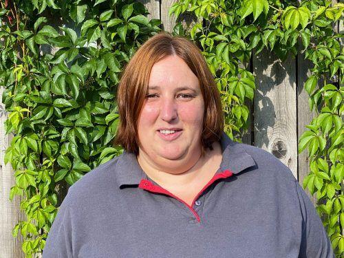 Manuela Stampfl (42) tritt für die FPÖ und Bürgerliste Lochau an.