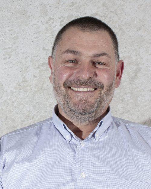 Martin Konzet (51) geht für Gemeinsam – Liste für Bludesch und Gais ins Rennen.