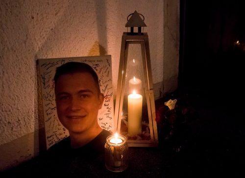 Michael Perauer wurde vor knapp zwei Jahren in Innsbruck ermordet. Seine Eltern kämpfen nun für eine Gedenkstätte gegen Gewalt.VN/Paulitsch