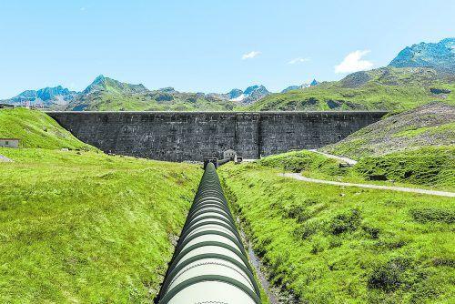 Mit dem Base Camp Austria auf der Bielerhöhe sollen touristische Potenziale für das Tal genutzt werden.D. Stiplovsek