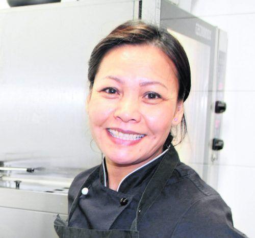 Mit dem roten Thai-Curry kann man sich ohne großen Aufwand in die ostasiatische Genusswelt entführen lassen.VN/Frederick Sams