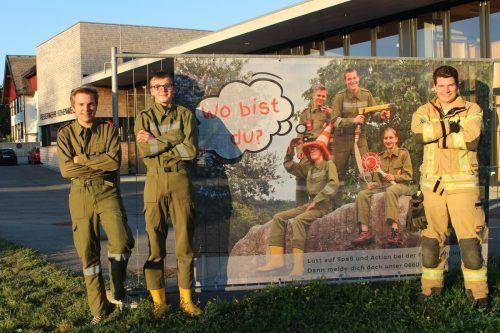Mit einem Tag der Feuerwehr und einer Jugendkreisübung setzt die Hohenweiler Wehr am Samstag einen Schritt in die Normalität. STP