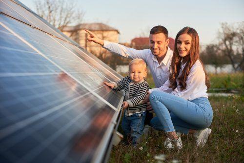 Österreich will eine echte Solarrevolution starten, an der sich möglichst alle beteiligen sollten. Shutterstock