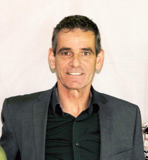 Peter Böhler (55) tritt für die Liste Zukunft Fußach an.