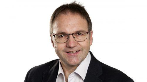 Reinhard Stemmer (48) ist derSpitzenkandidat der SPÖ in Nüziders.