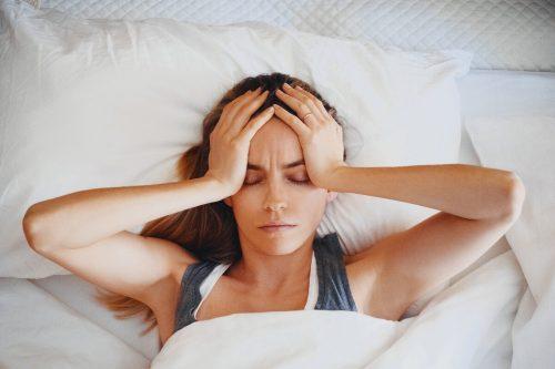 Rund 90 Prozent der Bevölkerung kennen Kopfschmerzen. Adobe Stock