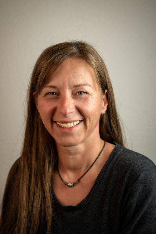 Sandra Leitner (52) tritt für die Initiative Pro Kleinwalsertal an.