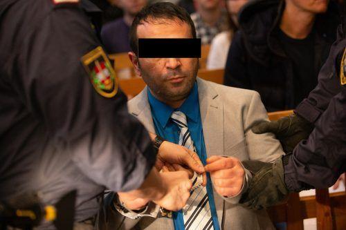 Der Oberste Gerichtshof beschäftigt sich mit dem Urteil gegen Soner Ö. VN/Hartinger