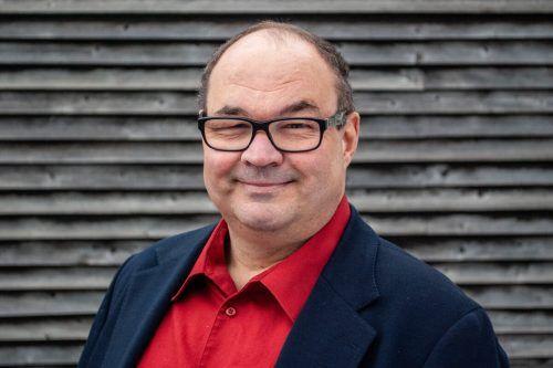 Spitzenkandidat der SPÖ Lauterach: Martin Seybal (49).SPÖ